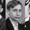 Владимир Путин в детстве.